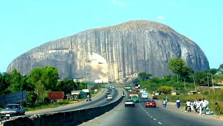 Places to Visit in Nigeria – Part 1