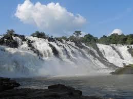 Guara falls
