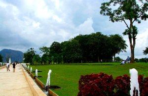 Millenium Park Abuja
