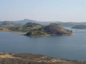 Usuma Lake