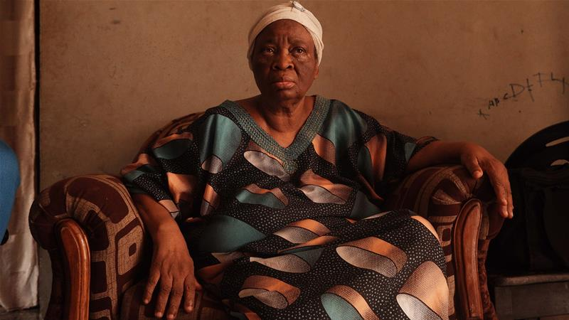 'Pockets of memory': Living with dementia in Nigeria